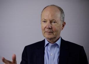 James Thornton, ClientEarth founder