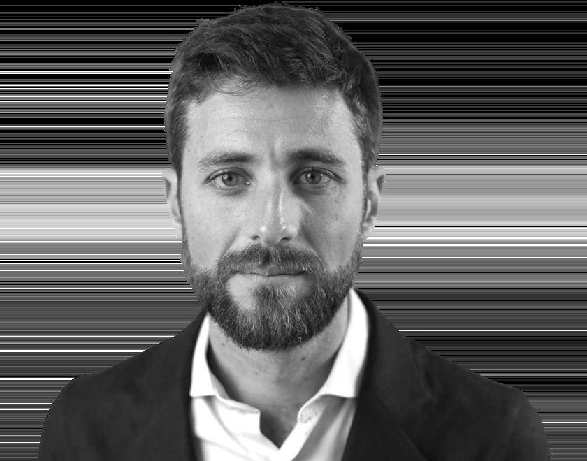 Ugo Taddei, ClientEarth