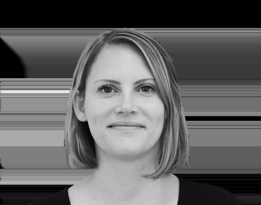 Anne Friel, ClientEarth
