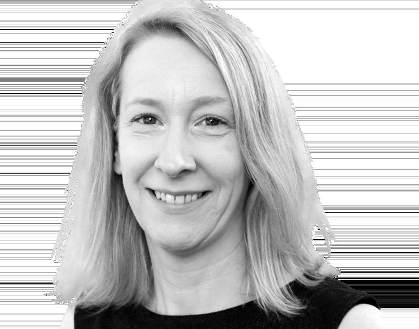 Anna Heslop, ClientEarth