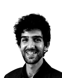 Benjamin Ichou, ClientEarth