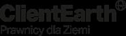 Client earth logo